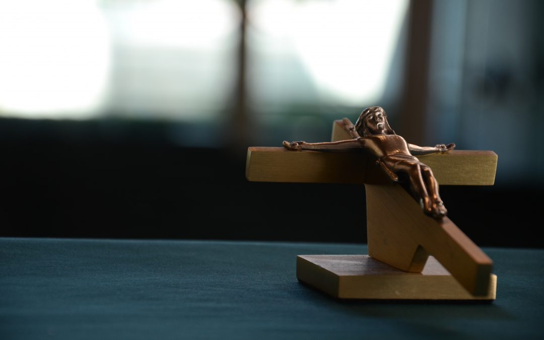 Treasured Sorrows: Our Teachers of Hope