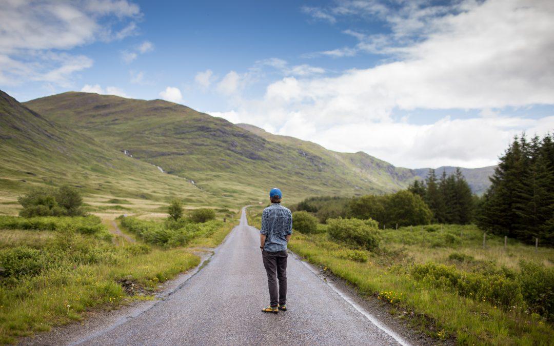 Bits of Ignatian Wisdom:  Discernment Wisdom
