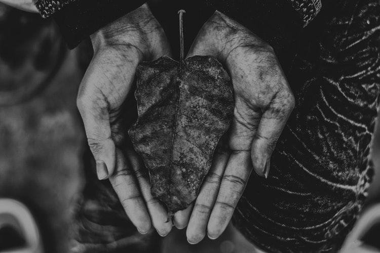 Healing Through Imaginative Prayer: Being set free from infirmity