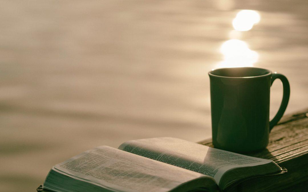 Healing Through Imaginative Prayer: Introduction