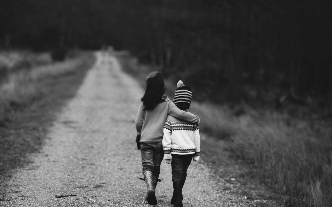 Healing Through Imaginative Prayer: Your Faith Has Saved You