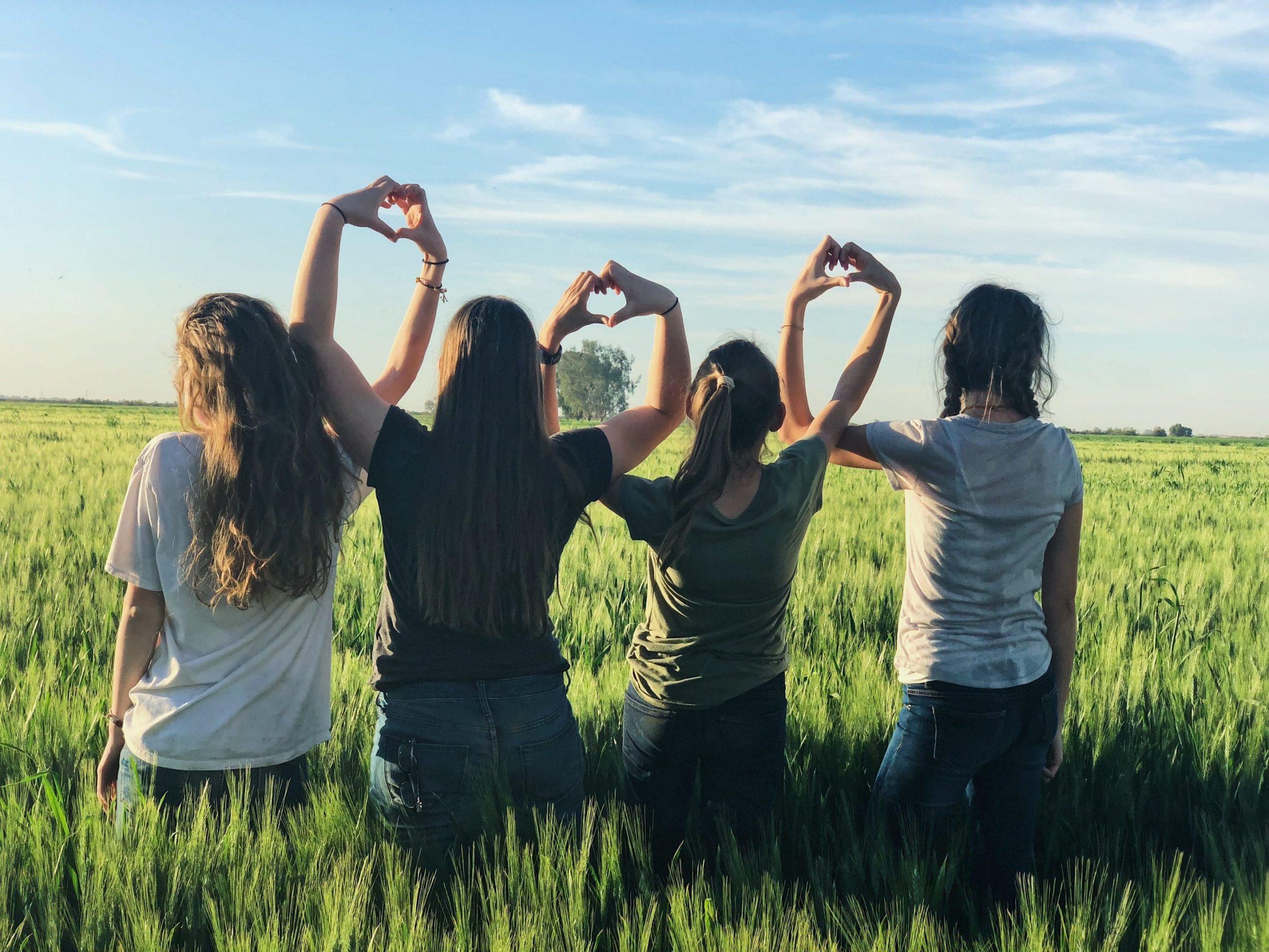 The Examen: Praying the Examen with Teens