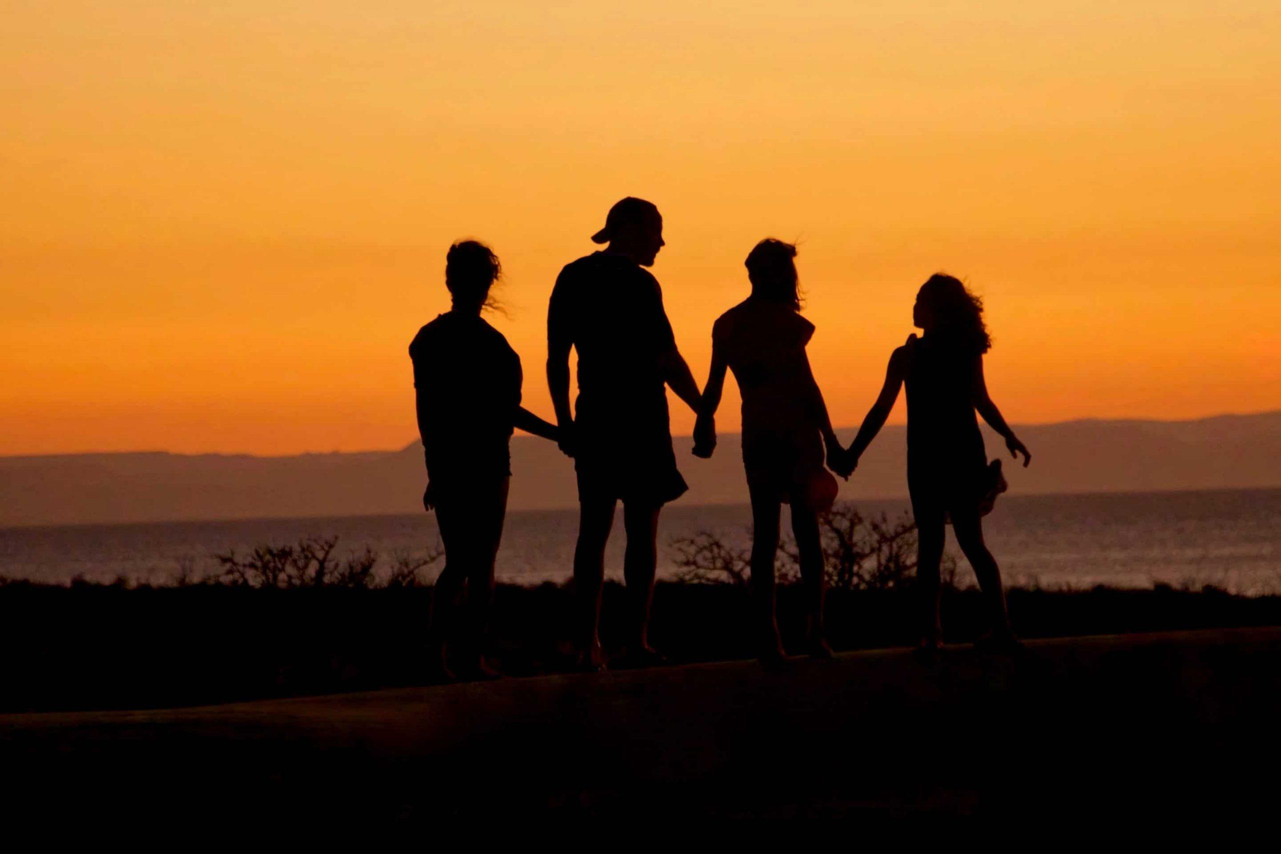 The Examen: Praying the Examen as a Family