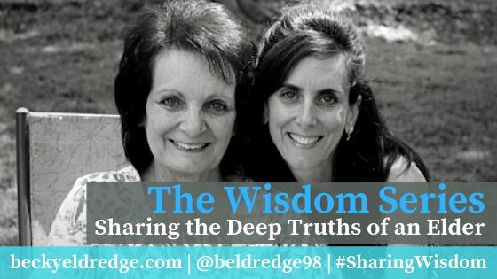 The Wisdom Series: Live and Love Abundantly