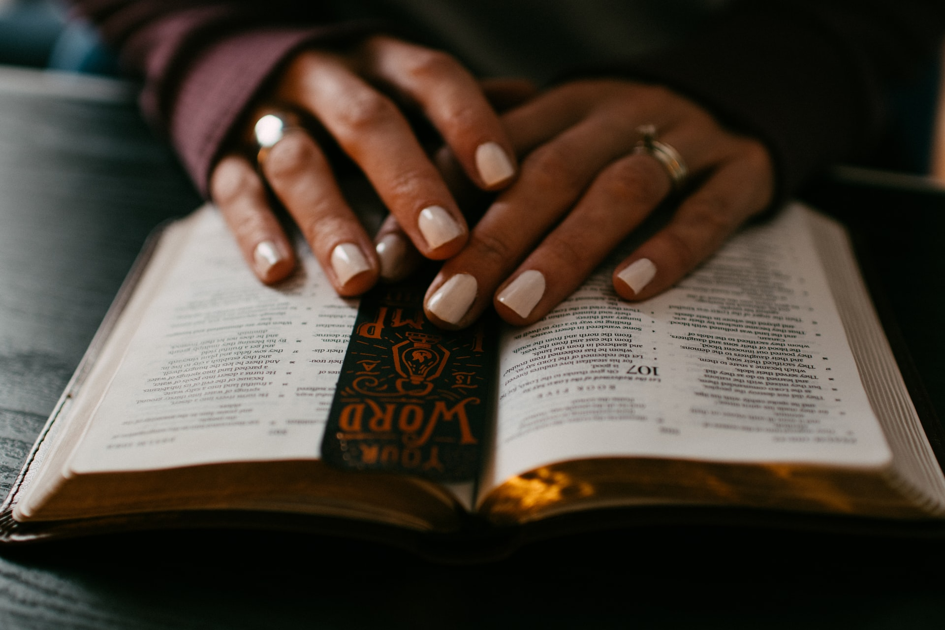 Going to My Inner Chapel: Deepening My Relationship with God