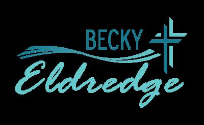 Becky Eldredge